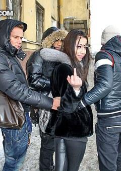 Gangbang Porn Pics