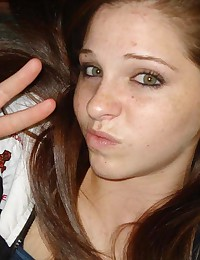Picture collection of amateur selfshooting sexy cuties