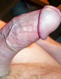 Close ups on throbbing cocks
