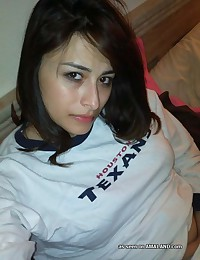 Picture collection of two amateur gorgeous Latina babes