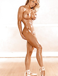 The best of Muscle girls.