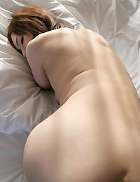 Oriental Minx With Big Nipples