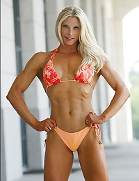 Sexy muscles girls for you .....