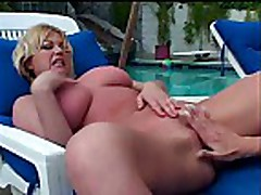 Big Breasts Of The West Vol2 - Scene 03