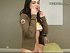teen bondage game