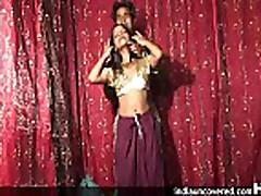 Sheetal and Akshay
