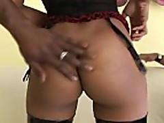 Misty Stone and Jada Fire love dick