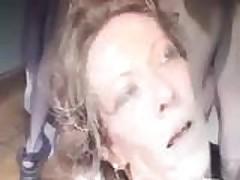 face full of cum5