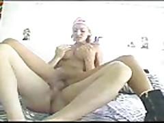 Sky Lopez Anal