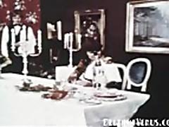1960s Vintage Porn