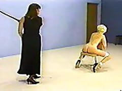 FCV-042 - The Whipping Chair