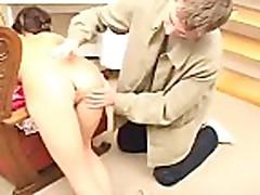 Erotic Spank 6