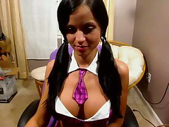Janessa Brazil Webcam Slut