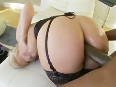 Lex Steele fucks Phoenix Marie in the ass
