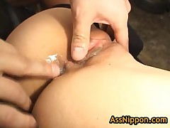 Asami Ogawa - Asami Ogawa Gets Pussy Stuffed With 8 Toys 5 By Assnippon