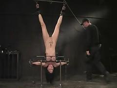 Claire Dames - Device Bondage