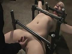 Lorelei Lee - Device Bondage