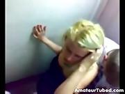 Russian nightclub toilet fuck compilation