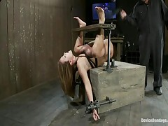 Trina Michaels - Device Bondage