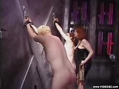 Sonya Sovereign And Tara Indiana - Mistress Of The Whip