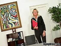 Vanessa - MILF Lessons