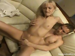 Roksana And Kir - Teen Sluts