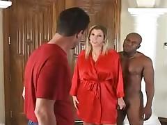 Interracial Sex Tube
