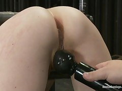 Seda - Device Bondage