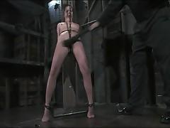 Kyy - Device Bondage