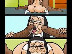Cartoons Movies
