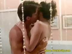 Krista Allen bathtub sex