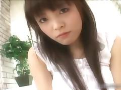 Yurika Goto - Japanese Schoolgirl Yurika Goto Teasing By Hdidols
