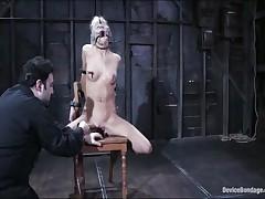 Leah Wilde - Device Bondage