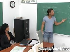 Jewels Jade - My First Sex Teacher