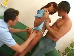 DP Sex Videos