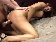 Nasty Milf loves to gets laid and gets a good cock in here !