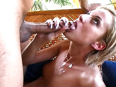 Rocco Sifredi fucks 2 blondes and gorgeous chicks here