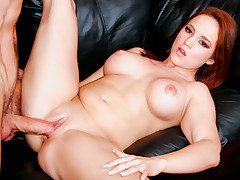 Young Bella Is Finally Stretching Her Legs For A Good Fuck!