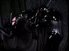 Whips & Chains Teach Slace Lesson
