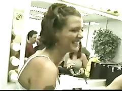 Lovette Bukkake Featuring Ron Jeremy