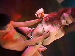 Yoko Kaede Dance Fucker