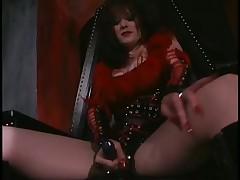 Mistress Aradia Has 2 Slaves @ Hand