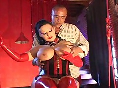 Big Tits Anna Rose Gets Fucked