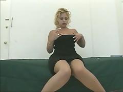 Holly Landers Anal Cum Swallow