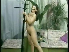 The Woman and the Pole - &amp- a chance to make some $'s