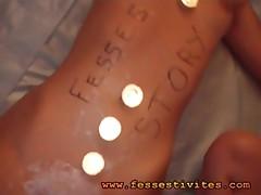 Fessestory BDM juillet 2012