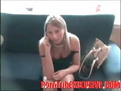 blonde suck horny girlfriend - fun porntubexclusive