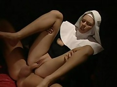 Nun Sex Tube