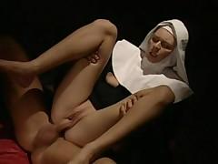 Nun Sex Videos