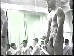 Wrestlers Spy Weigh In
